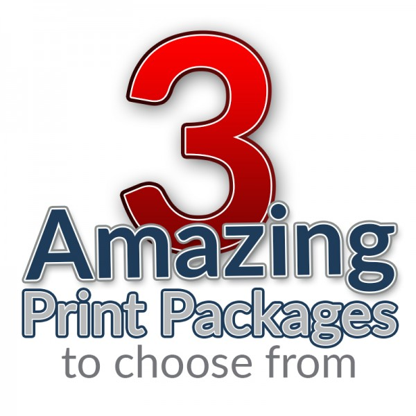 Business Print Package
