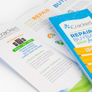 The importance of brochure printing as a marketing tool