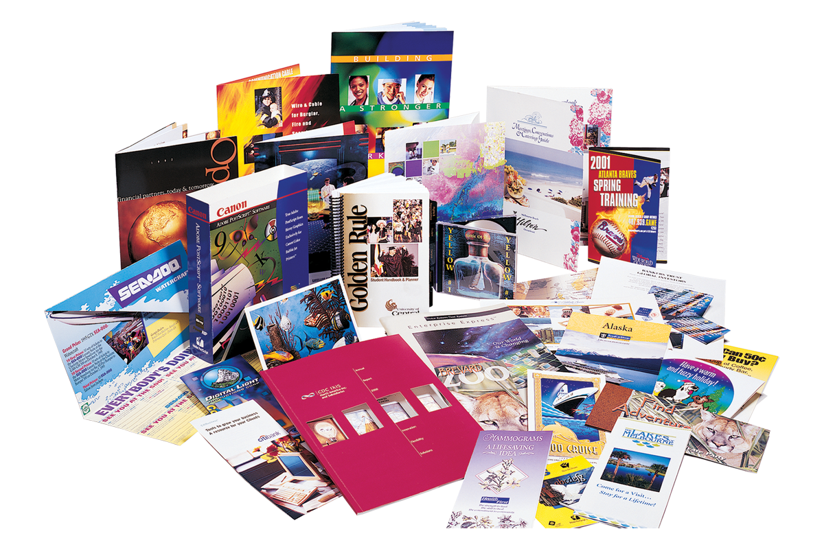 Full color printing company - Co Color Printing Brampton Color Printing Brampton